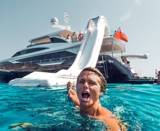 Yacht Charter Los Angeles