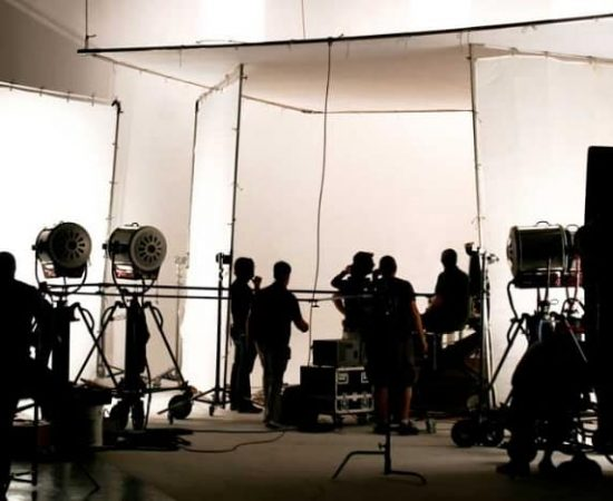 vehicle rental for media production in Los Angeles