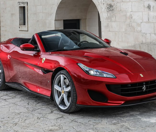 Ferrari Rental Beverly Hills Hollywood Los Angeles
